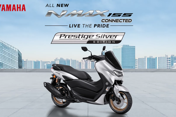 all new nmax coonected